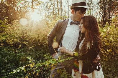 Los 9 mejores fotógrafos de boda en Asturias