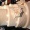 Bolos de casamento lindos e delicados da Fleur de Sucre. Foto: Mariana Ortigão
