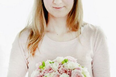 Katarzyna Pawluk: każde zamówienie traktuje bardzo indywidualnie i wyjątkowo