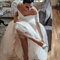 Martina ed il suo abito da fiaba firmato Jenny Packhman - Fotografa Michela Zucchini