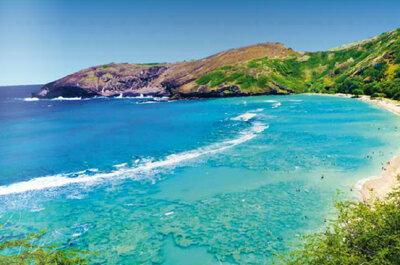 8 ilhas paradisíacas para um destination wedding