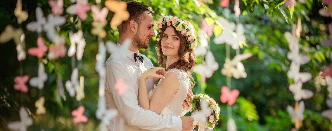 5 arreglos florales para 5 tipos de parejas: Encuentra el indicado para ustedes y su boda