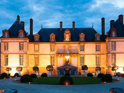 Se marier dans un château : 10 lieux féeriques en Ile de France