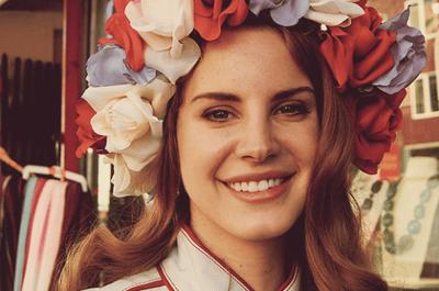 Fashion Trends: Coronas de flores para novias