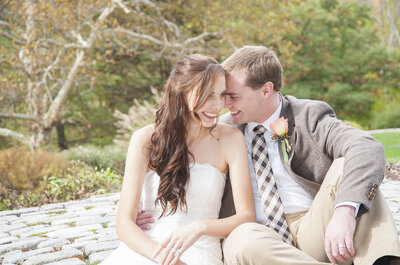 5 Ways To A Stress Free Wedding