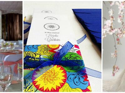 10 son las listas que debes hacer antes de la gran boda ¡Descubre cuáles son!