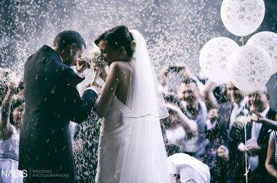 Mini guida ai documenti necessari per sposarsi in chiesa