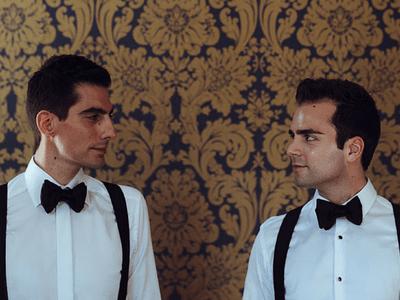 David & Thomas: um amor histórico