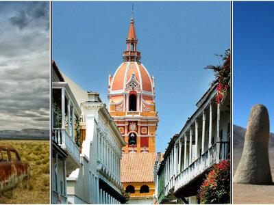 5 viagens de lua de mel para 5 tipos de casais: escolha a sua!