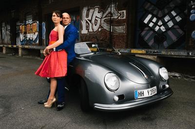 10 Hochzeitsautos für Ihren Hochzeitstag