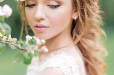 5 советов для невест в стиле