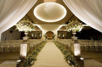 Como fazer um MINI wedding com todo o glamour de um MEGA casamento!