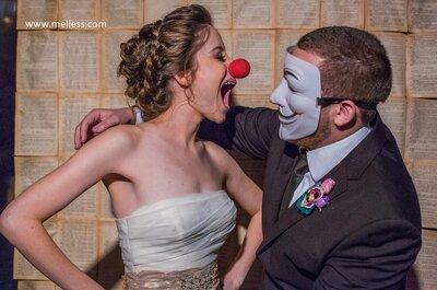 10 fotógrafos de casamento de Curitiba mega recomendados!