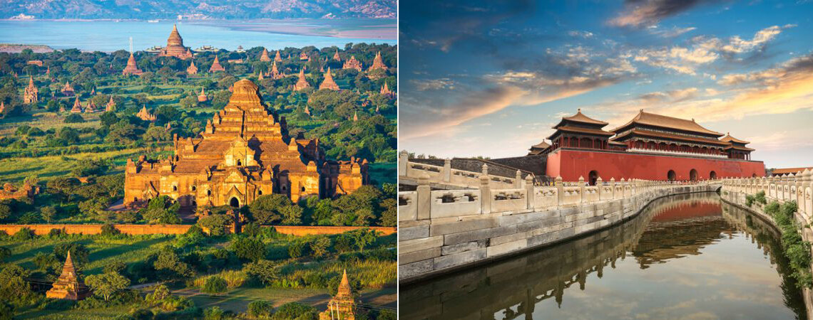 10 destinos para soñar: tendencias 2015 en viaje de novios