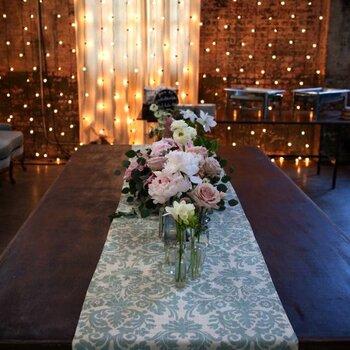 Estampados clásicos para utilizar el día de tu boda