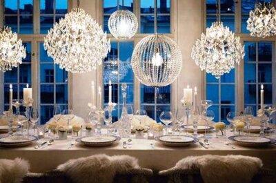 Locations italiane per un matrimonio invernale: la nostra top 5