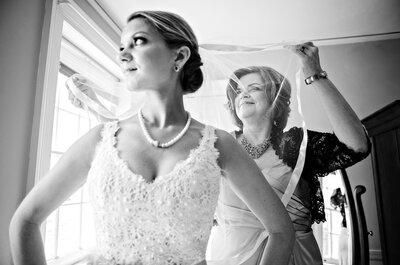 'Come mi vesto al matrimonio di mia figlia?' Le dritte degli esperti per la madre della sposa