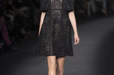 Parigi Fashion Week 2015: scopri con noi gli incredibili abiti delle ultime sfilate