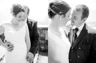 Der Hochzeitstag soll perfekt sein – für das Brautpaar, nicht für die Gäste!