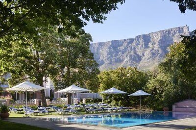 Wild Romance: The Best South African Honeymoon Hotels