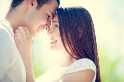 Die Suche nach dem Eheglück: 10 Dinge, die Ihnen zeigen, dass es hält!