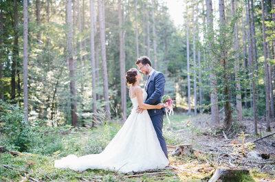 5 maneras de incluir un toque 'made in Spain' en tu boda