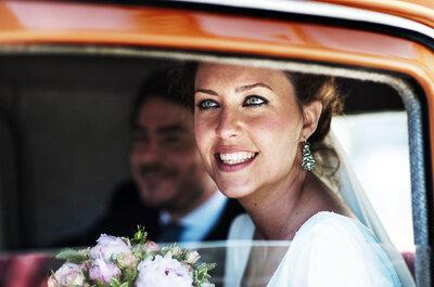 8 dudas resueltas sobre el blanqueamiento dental, por GlamSmile: ¡sonríe en tu boda!