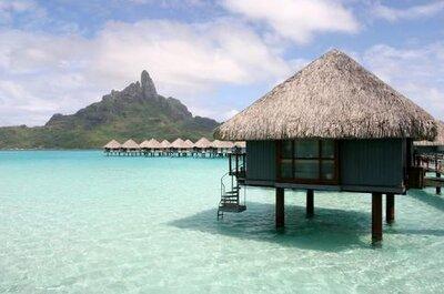 Las 20 playas más bonitas del mundo