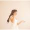 Trenzas, el peinado must para las novias con estilo - Foto Yan Photo