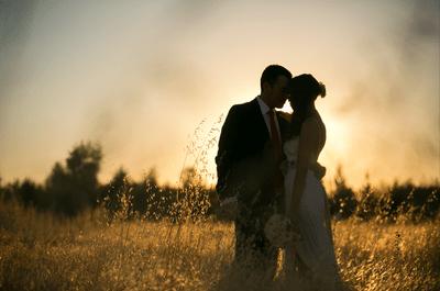 Bienvenidos al día especial de Cecilia y Darío: una boda de norte a sur de Chile