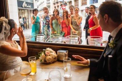 Casar na Espanha: cultura, história e festa para seu Destination Wedding
