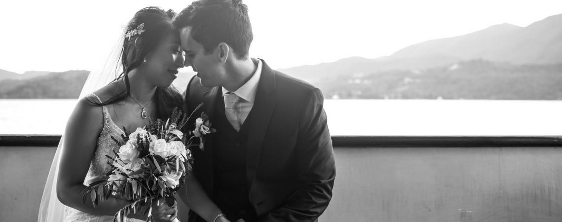 Kim + Chris: A Destination Wedding in the Breathtaking Lake Orta, Italy