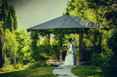 Wie man seine standesamtliche Trauung personalisiert! So bringen Brautpaare individuellen Charme in die Hochzeit