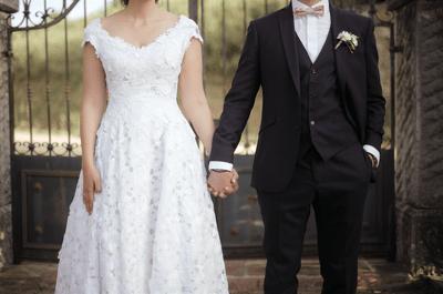 La Petite Fabrique à événements: un duo de wedding planners aussi complice que complémentaire !