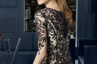 60 najpiękniejszych sukienek na wesele! Znajdź swoją wymarzoną kreację!