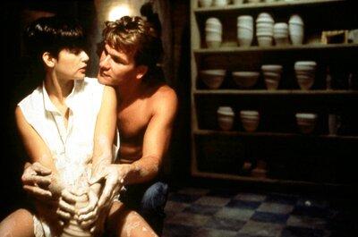Las 7 historias de amor más románticas e impactantes del cine