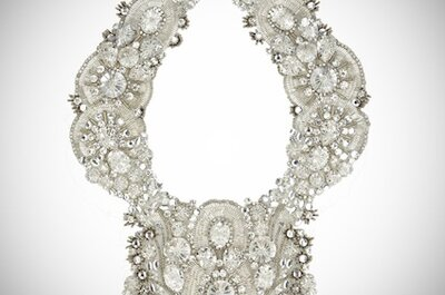 Editor's Friday Favourite: Jenny Packham Cadeaux Necklace