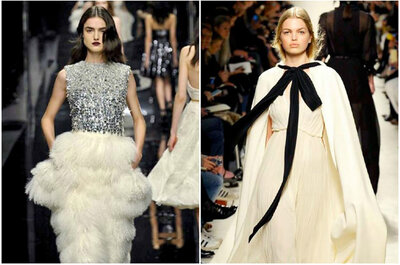 Beautiful bridal trends straight from the catwalks of Milan Fashion Week 2015