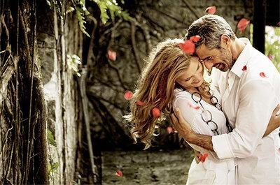 9 destinos para tu viaje de novios en 2014, con Kuoni