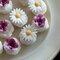 Douceurs sucrées pour dessert de mariage