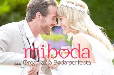 Consigue un gran día perfecto gracias a todos los servicios que encontrarás en MiBoda BCN