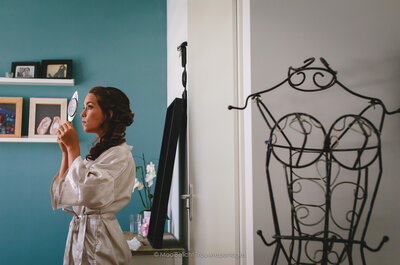 5 dingen die niet mogen missen in je beautycase op je bruiloft!