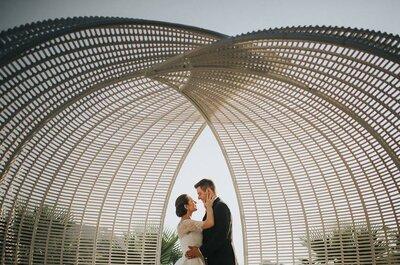 Um casamento ao ar-livre: o mini-guia que vos levará à perfeição!