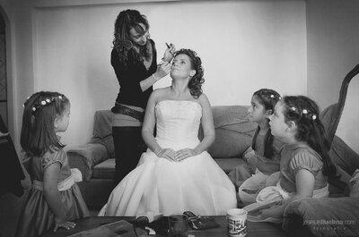 Tipos de fotógrafos para bodas. Cómo acertar con el tuyo