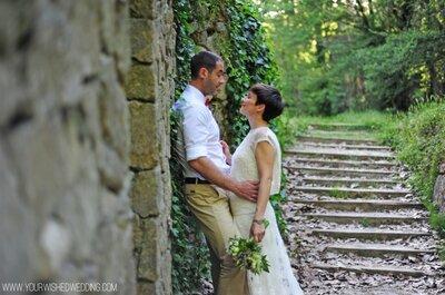 ¿Necesitas ayuda para tu boda? Confía en Your Wished Wedding y disfruta al máximo