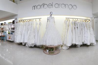 Las 3 mejores tiendas de vestidos de novia en Cali