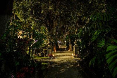 Haz de tu boda una experiencia inolvidable en el lugar ideal de Tequila, Jalisco