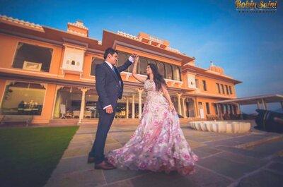 Top 5 wedding choreographers in Hyderabad