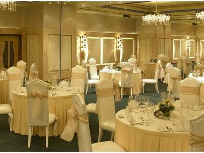 Top 8 wedding hotels in Bengaluru