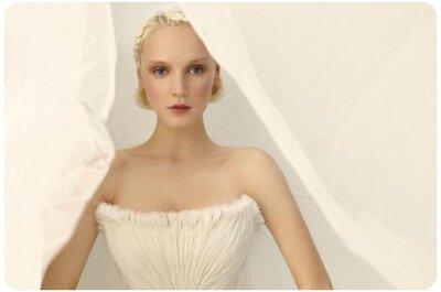 Collezioni Sposa 2014: Bianco come...